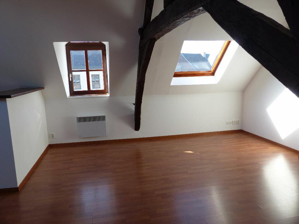 Location Appartement 2 pièces à Condé-sur-l'Escaut - vignette-3