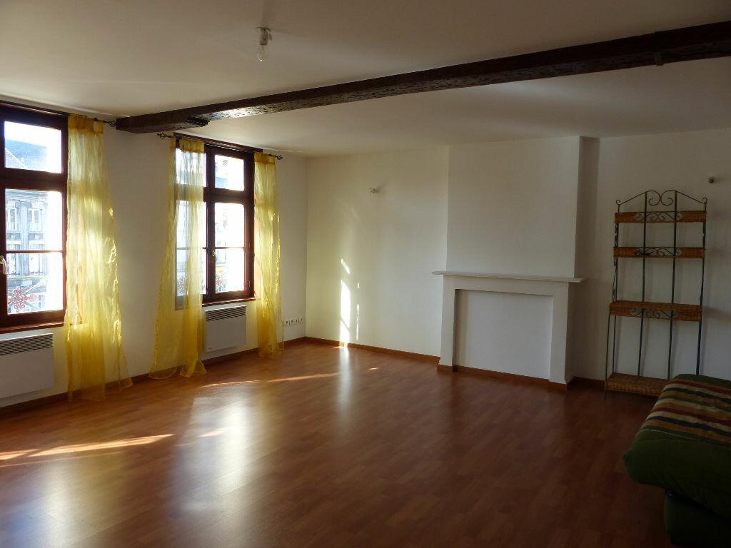 Location Appartement 2 pièces à Condé-sur-l'Escaut - vignette-1