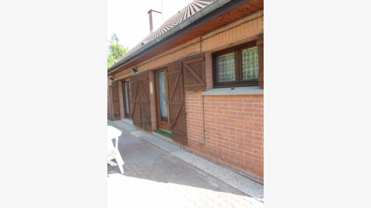 Achat Maison 4 pièces à Prouvy - vignette-1