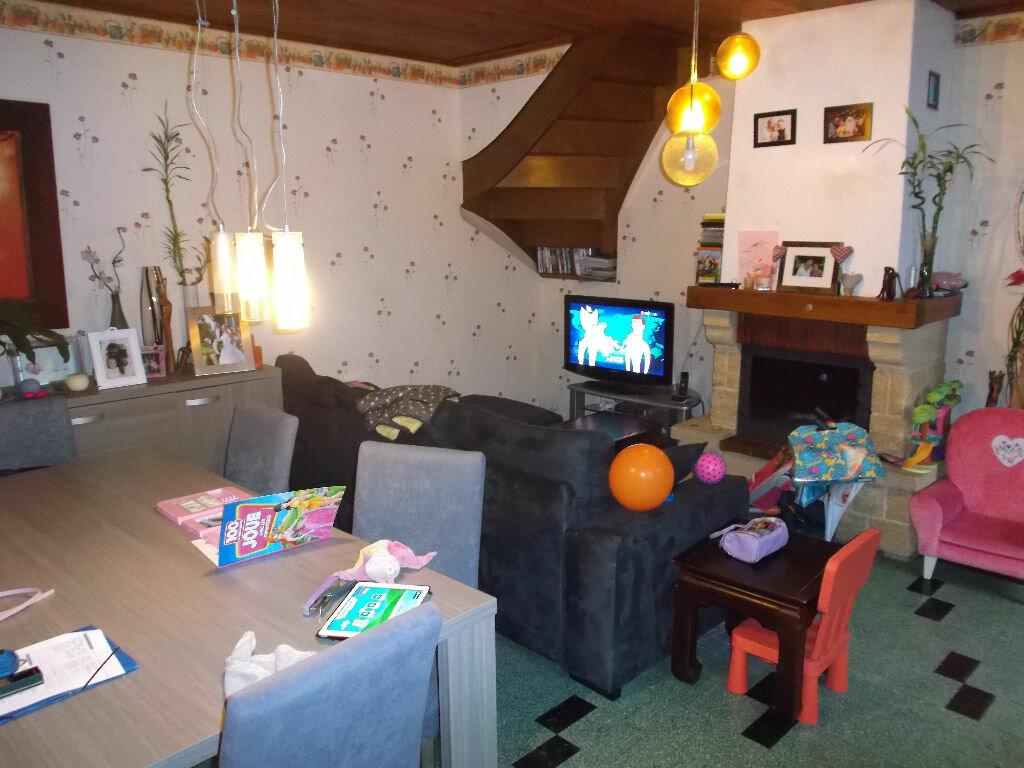 Achat Maison 4 pièces à Poix-du-Nord - vignette-1