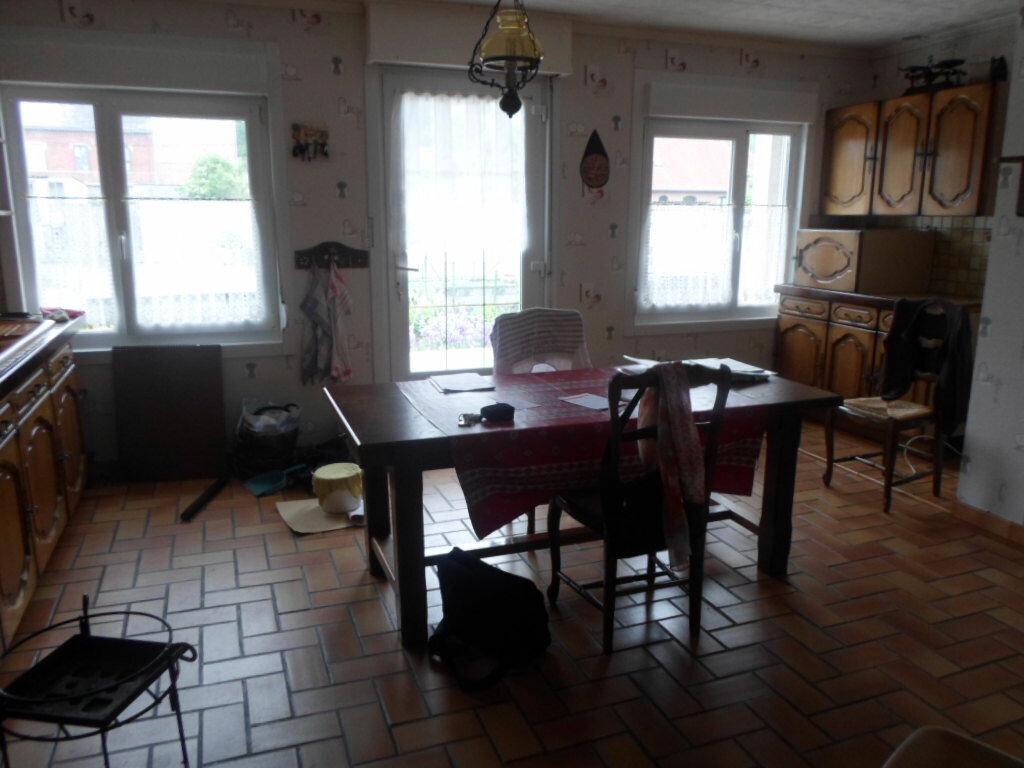 Achat Maison 4 pièces à Trith-Saint-Léger - vignette-6