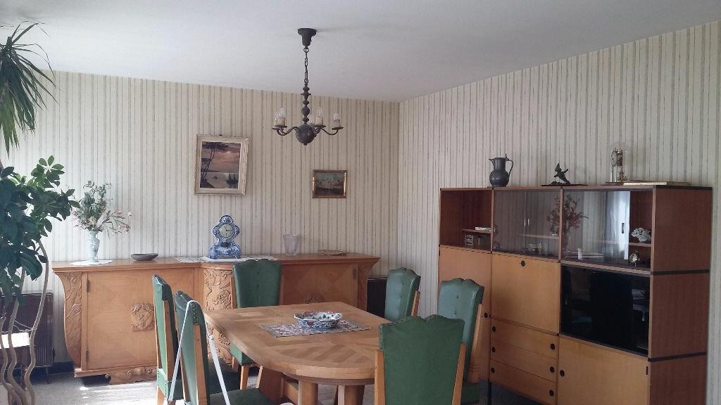 Achat Appartement 4 pièces à Maubeuge - vignette-1