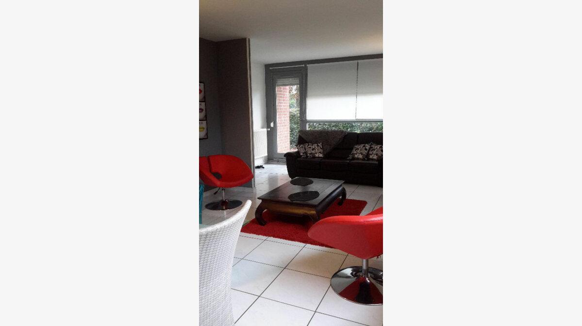 Achat Appartement 6 pièces à Valenciennes - vignette-1