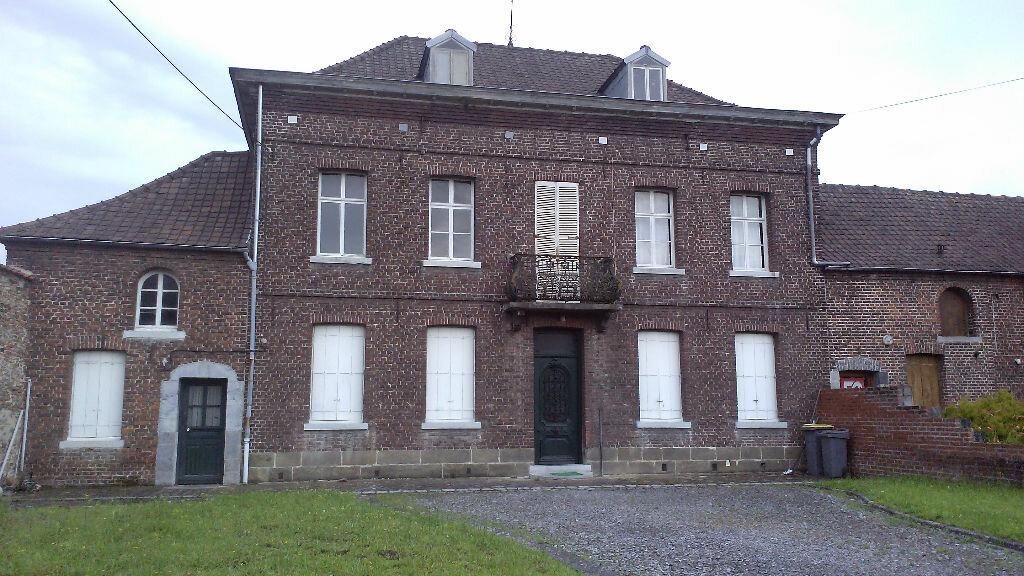 Achat Maison 10 pièces à Hergnies - vignette-1
