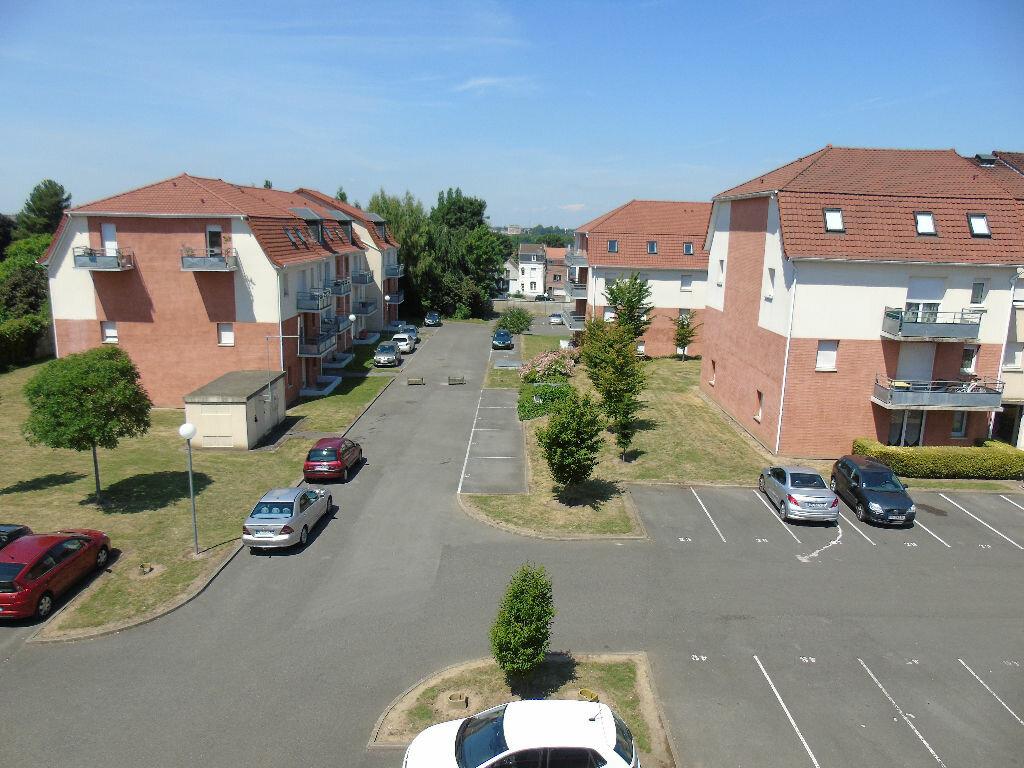 Achat Appartement 3 pièces à Valenciennes - vignette-7