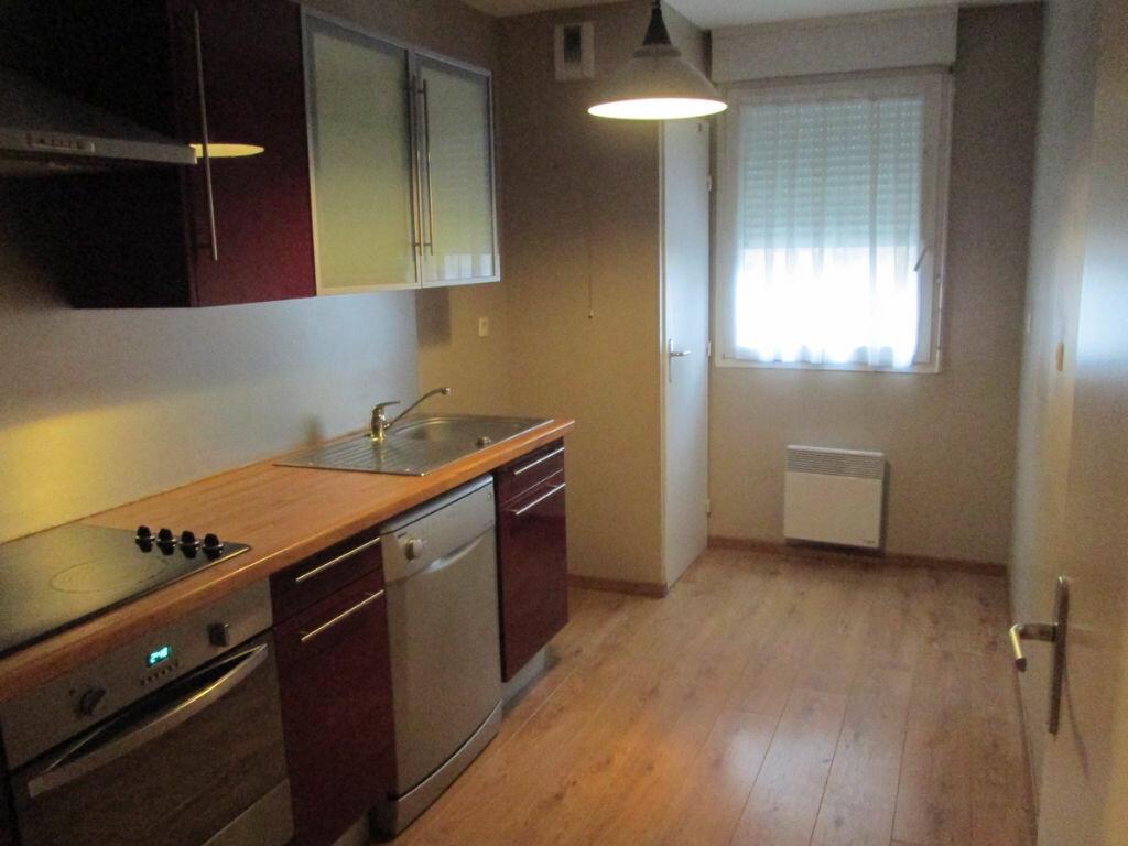 Location Appartement 4 pièces à Valenciennes - vignette-1