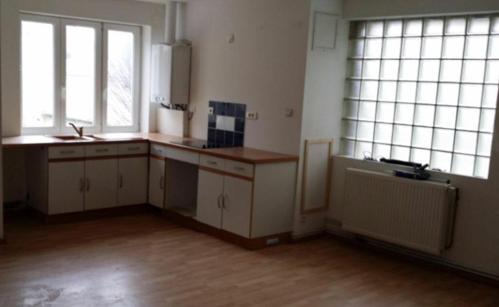 Location Appartement 3 pièces à Denain - vignette-1