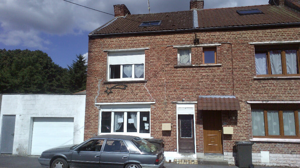 Achat Maison 6 pièces à Saint-Amand-les-Eaux - vignette-1