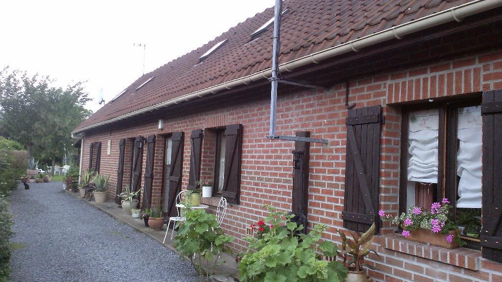Achat Maison 5 pièces à Flines-lès-Mortagne - vignette-1