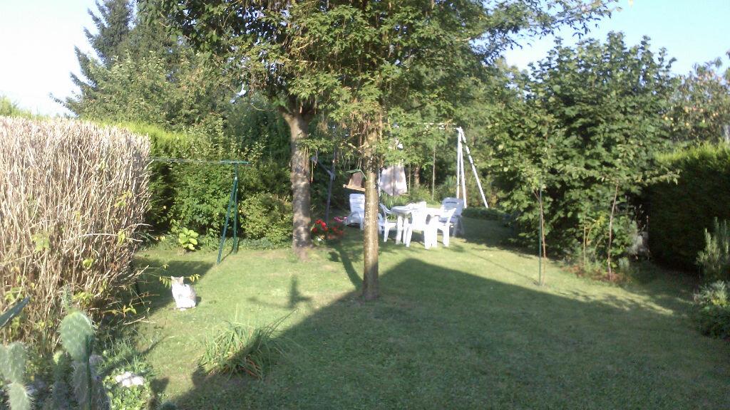 Achat Maison 5 pièces à Flines-lès-Mortagne - vignette-4