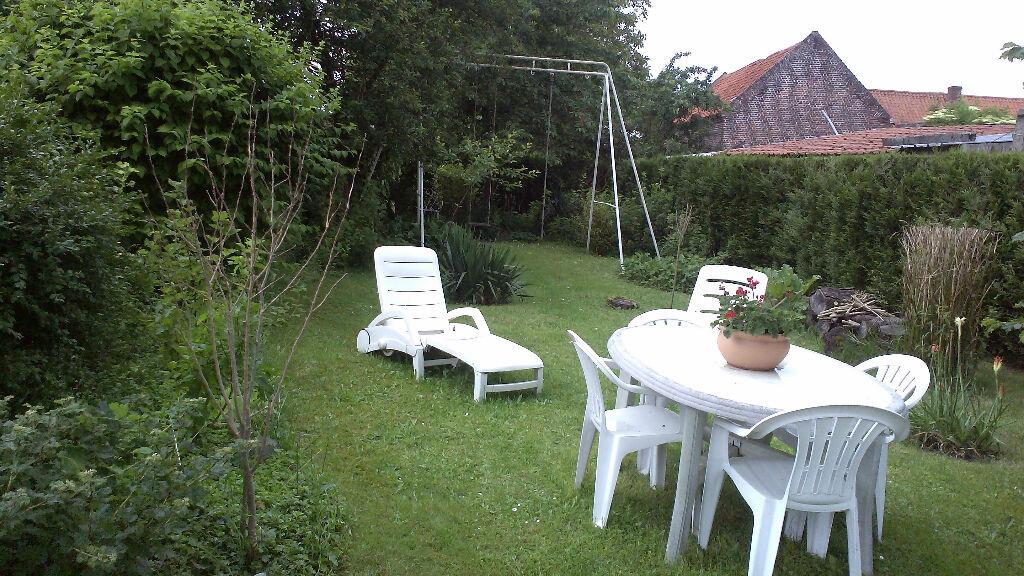 Achat Maison 5 pièces à Flines-lès-Mortagne - vignette-7
