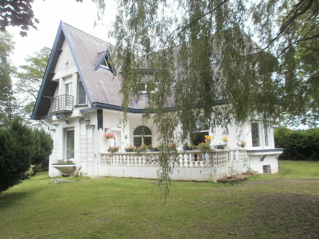 Achat Maison 7 pièces à Hautmont - vignette-1