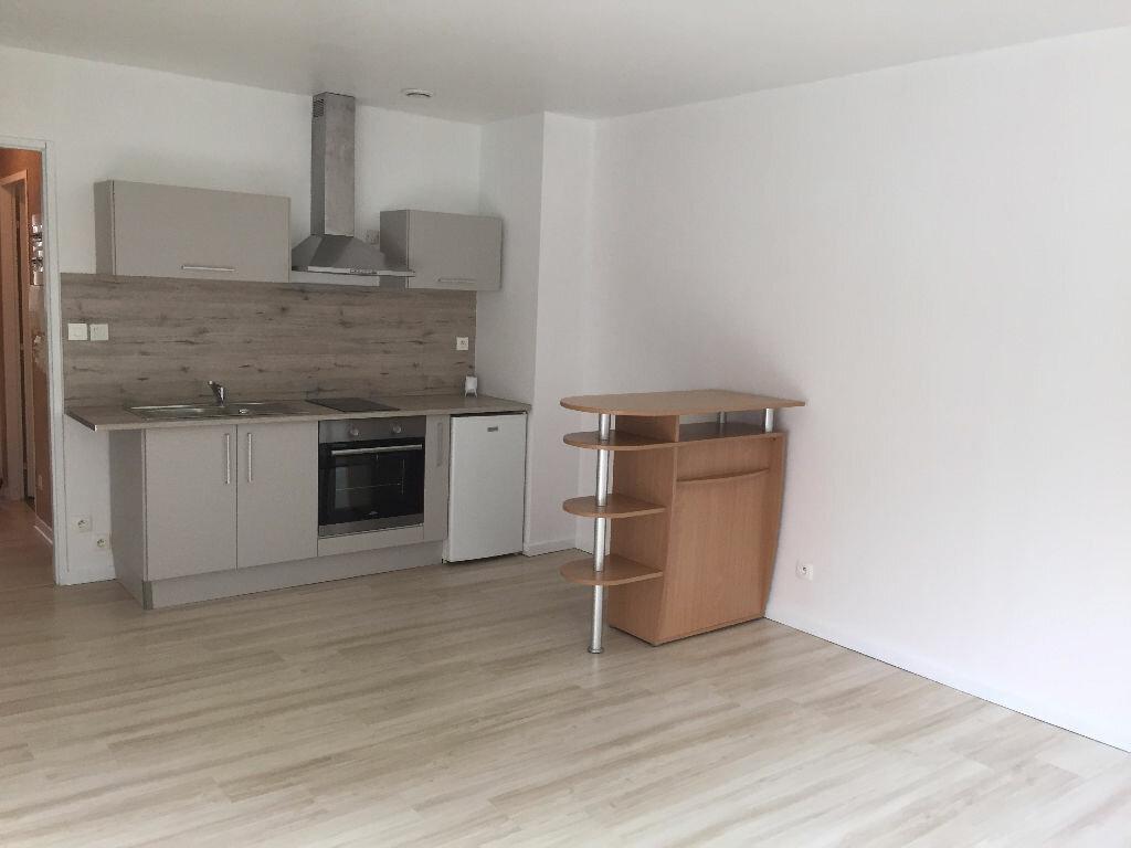 Location Appartement 2 pièces à Anzin - vignette-1