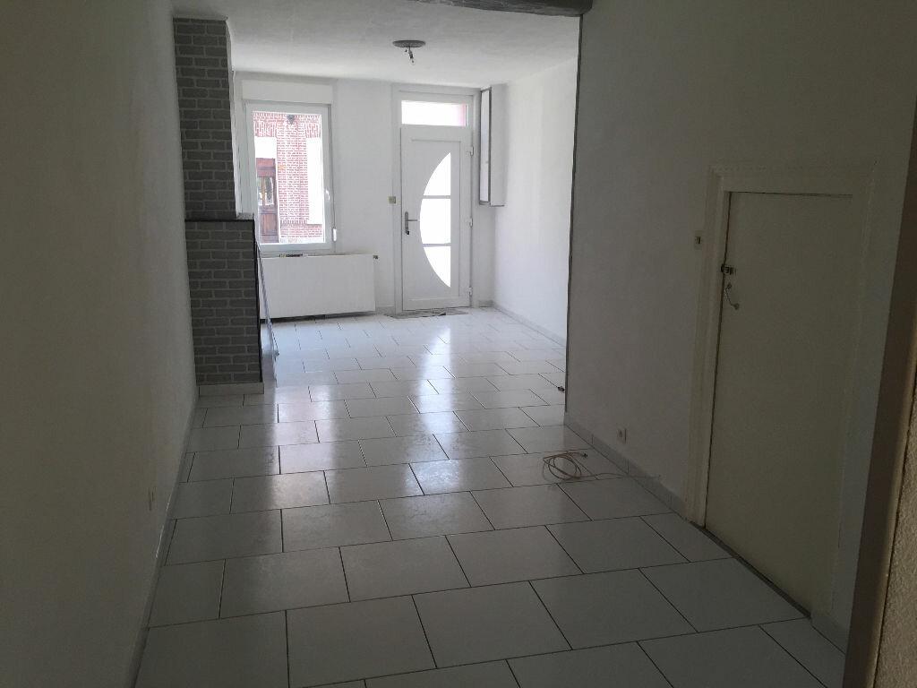 Location Maison 3 pièces à Anzin - vignette-1