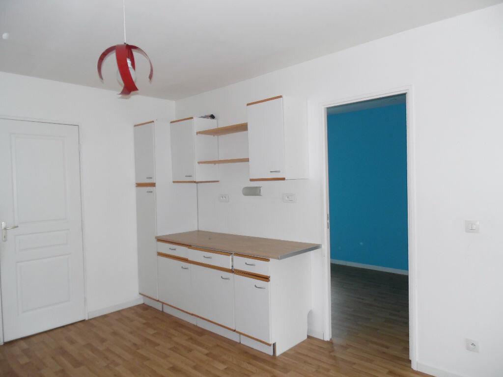 Achat Appartement 3 pièces à Raismes - vignette-1
