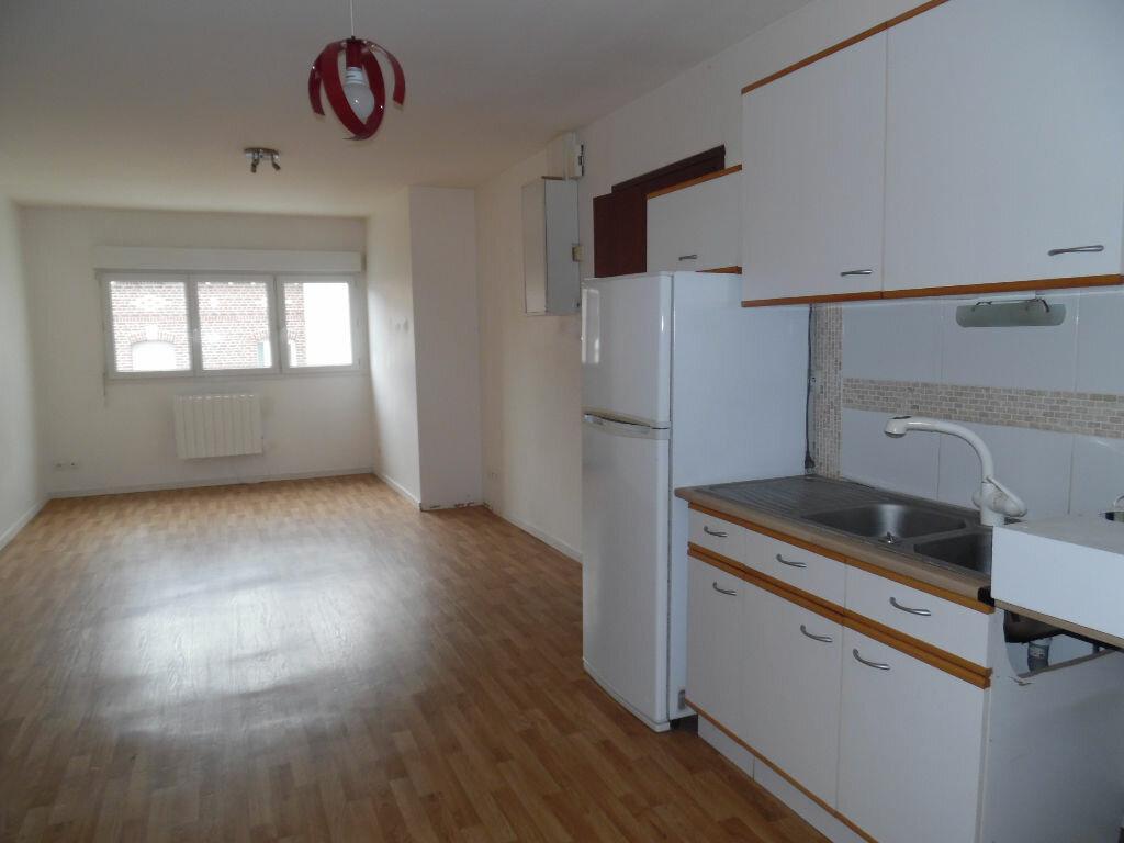 Achat Appartement 3 pièces à Raismes - vignette-3