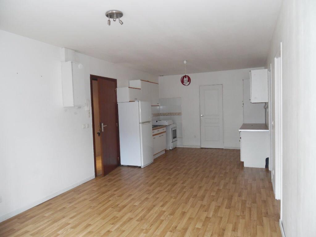 Achat Appartement 3 pièces à Raismes - vignette-6