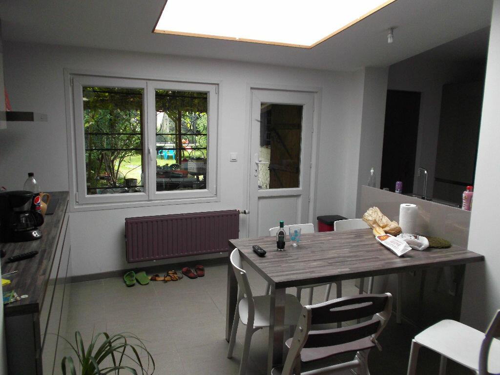 Achat Maison 4 pièces à Valenciennes - vignette-1
