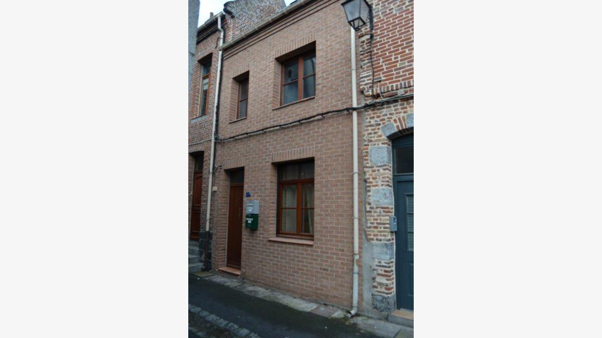 Achat Immeuble  à Condé-sur-l'Escaut - vignette-1