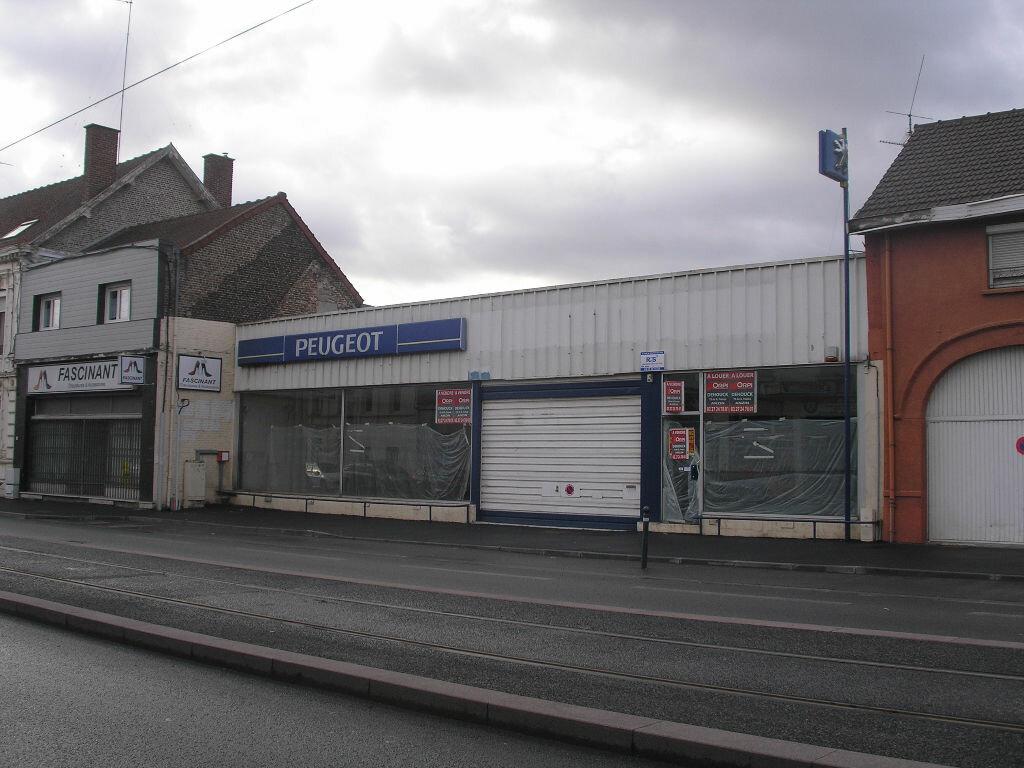 Achat Local commercial  à Bruay-sur-l'Escaut - vignette-1