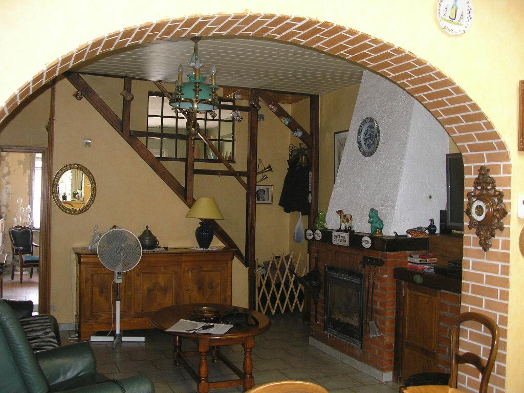 Achat Maison 4 pièces à Bruay-sur-l'Escaut - vignette-1