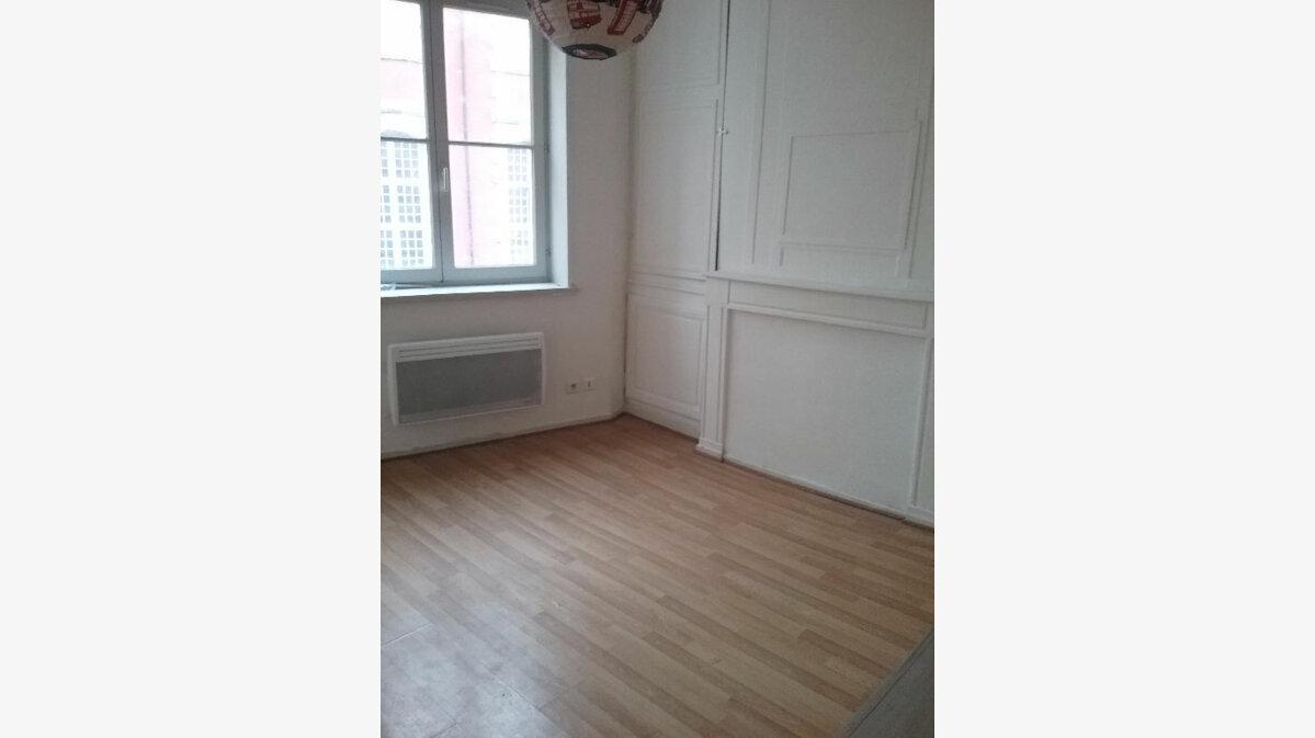Location Appartement 2 pièces à Valenciennes - vignette-1