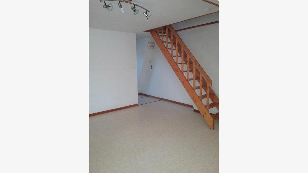 Location Appartement 2 pièces à Marly - vignette-1
