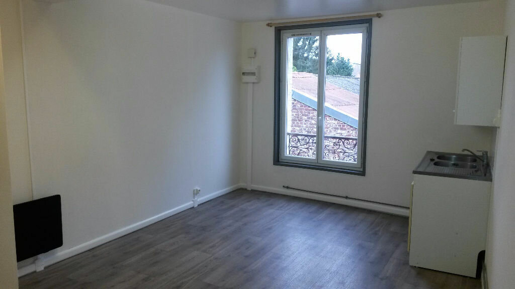 Location Appartement 1 pièce à Condé-sur-l'Escaut - vignette-1