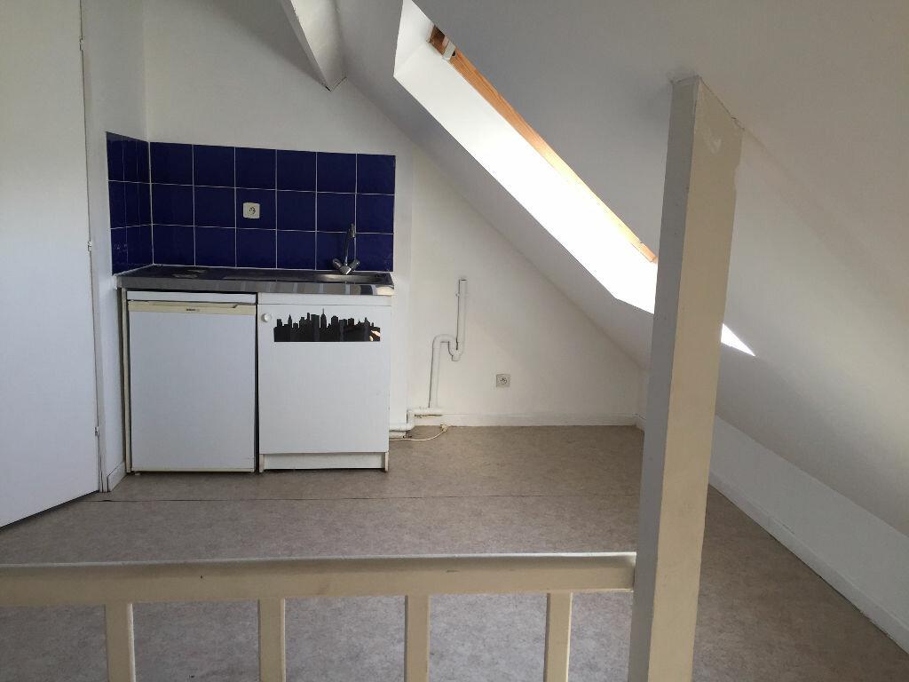 Location Appartement 1 pièce à Valenciennes - vignette-2