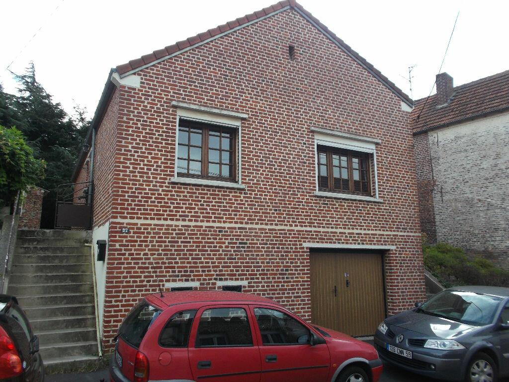 Achat Maison 3 pièces à Aulnoy-lez-Valenciennes - vignette-1