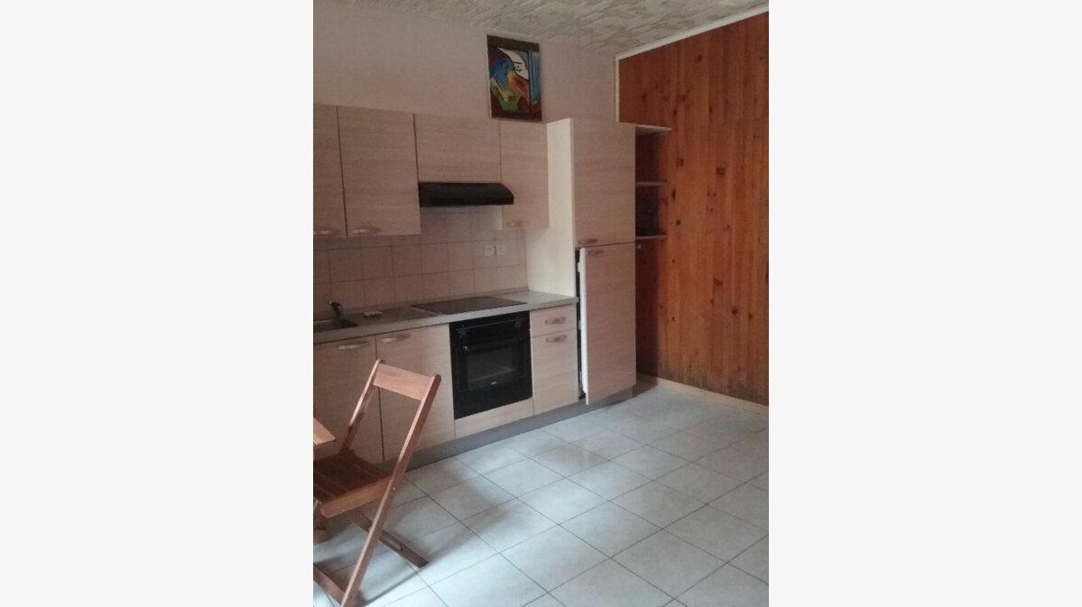 Location Appartement 1 pièce à Marly - vignette-1