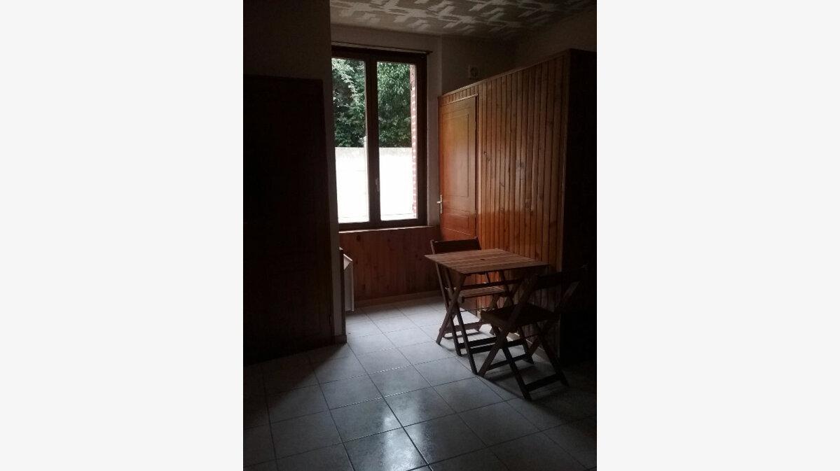 Location Appartement 1 pièce à Marly - vignette-2