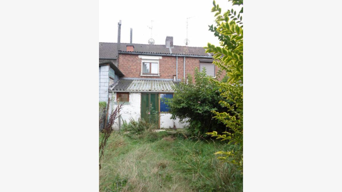Achat Maison 4 pièces à Trith-Saint-Léger - vignette-1