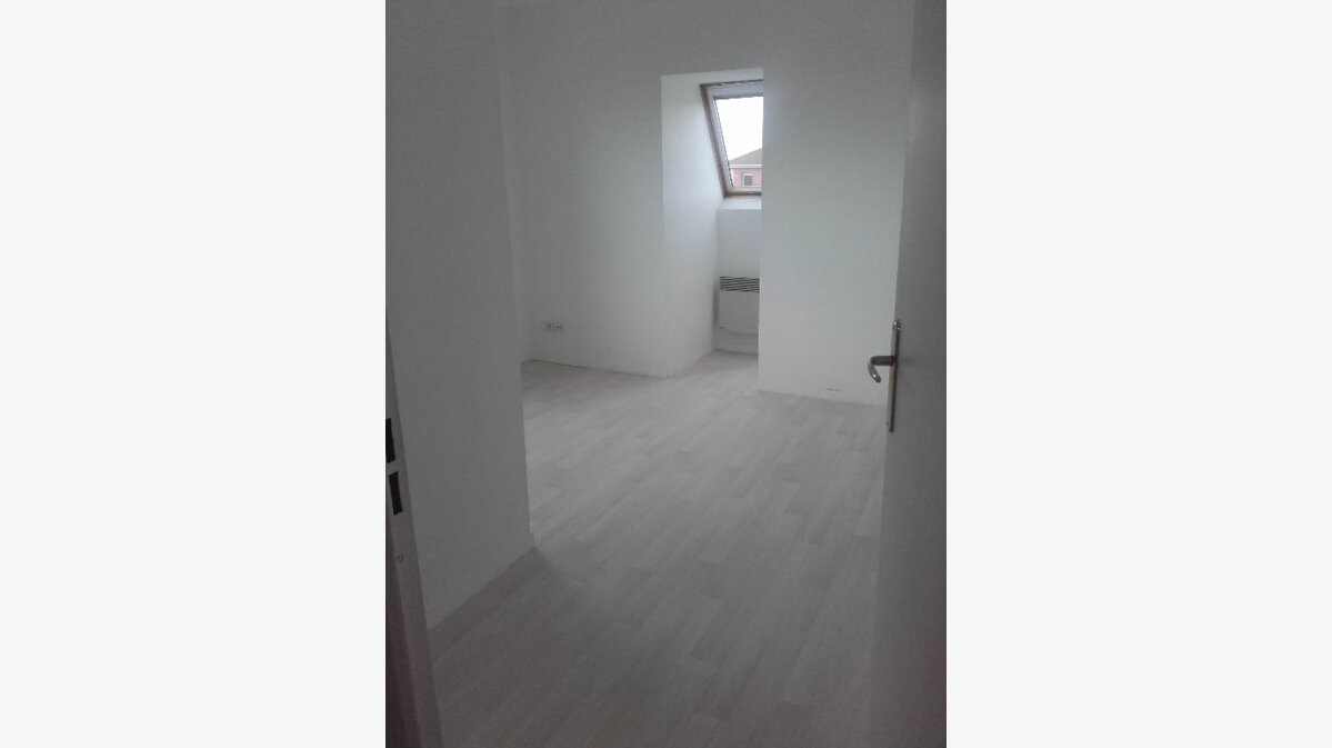 Location Appartement 3 pièces à Valenciennes - vignette-5