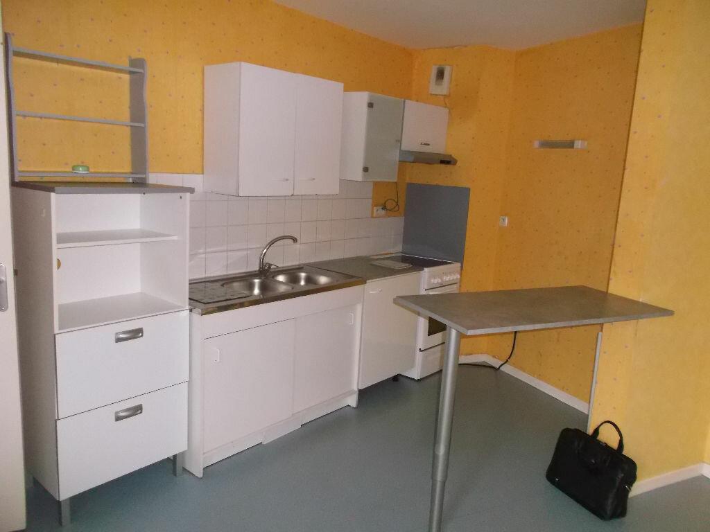 Achat Appartement 2 pièces à Valenciennes - vignette-1
