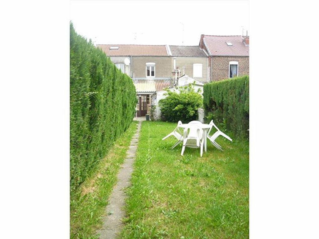 Achat Maison 5 pièces à Saint-Amand-les-Eaux - vignette-1