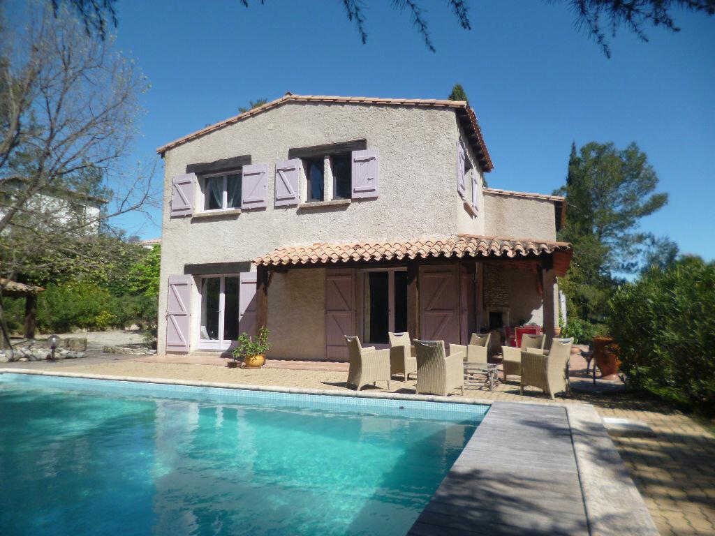 Achat Maison 7 pièces à Saint-Gély-du-Fesc - vignette-1
