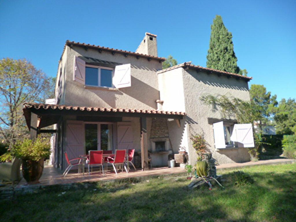 Achat Maison 7 pièces à Saint-Gély-du-Fesc - vignette-4