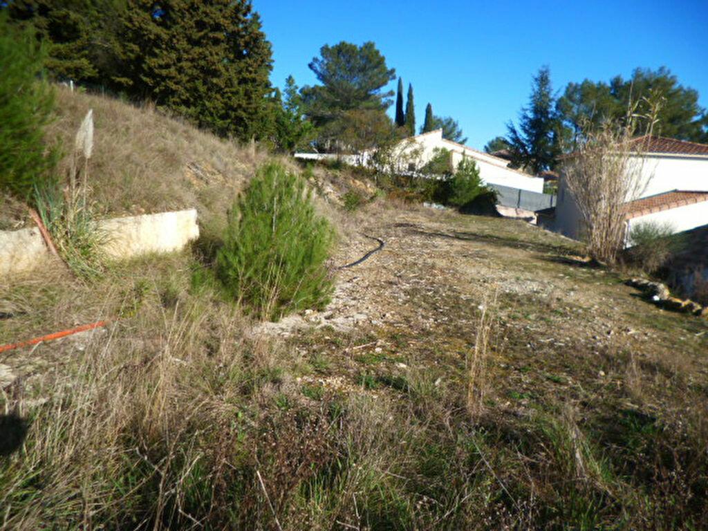 Achat Terrain  à Saint-Gély-du-Fesc - vignette-2