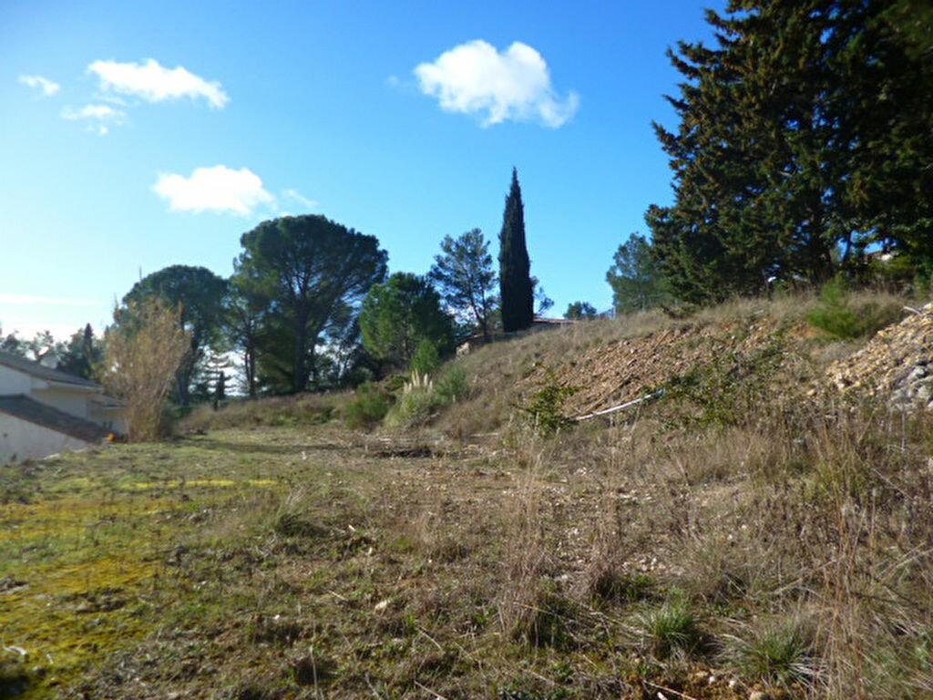 Achat Terrain  à Saint-Gély-du-Fesc - vignette-3
