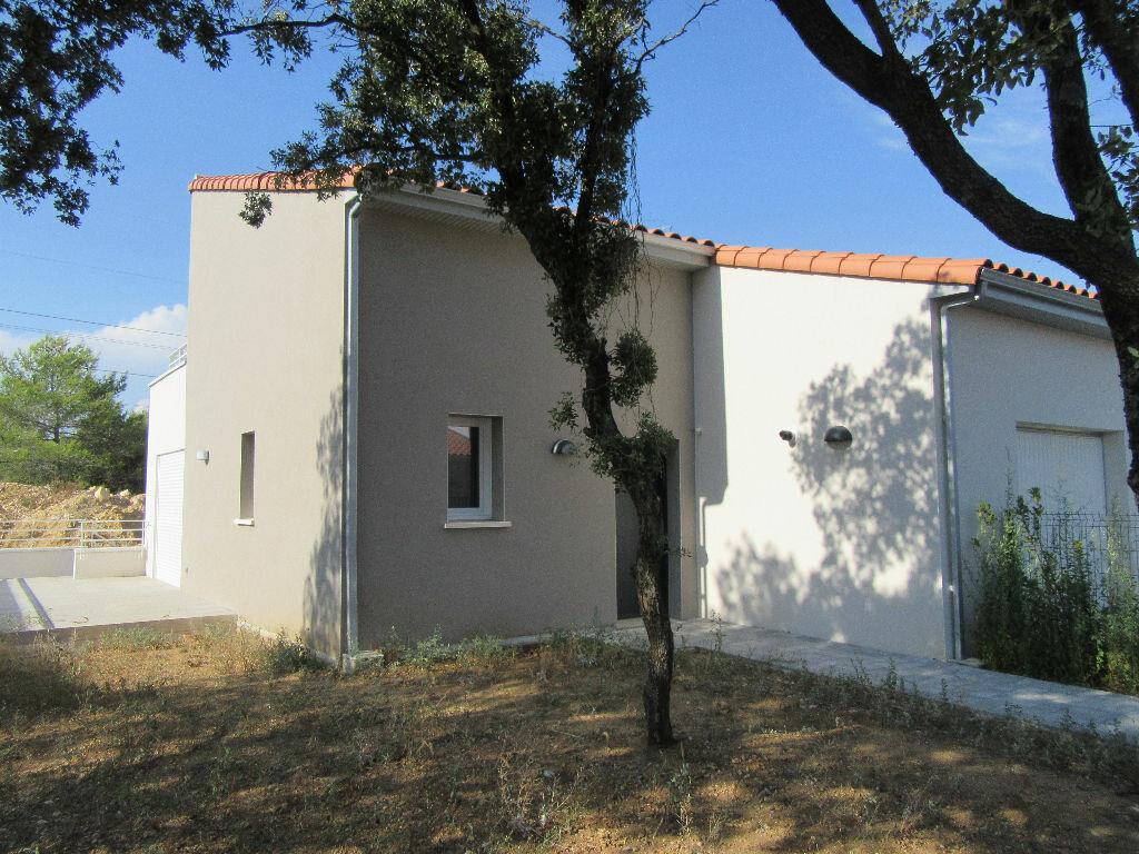 Achat Maison 4 pièces à Saint-Gély-du-Fesc - vignette-1