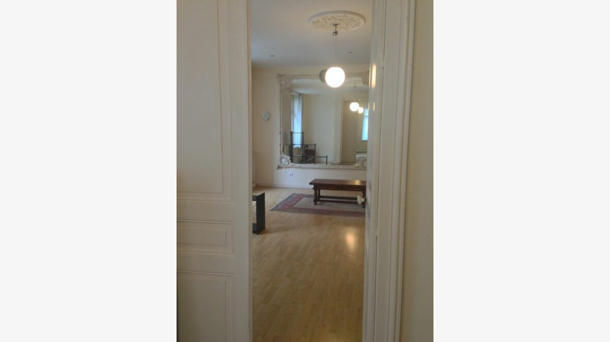 Location Appartement 2 pièces à Nancy - vignette-1