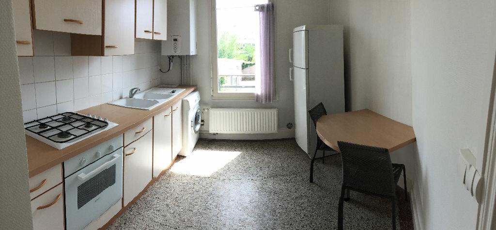 Location Appartement 2 pièces à Laxou - vignette-1