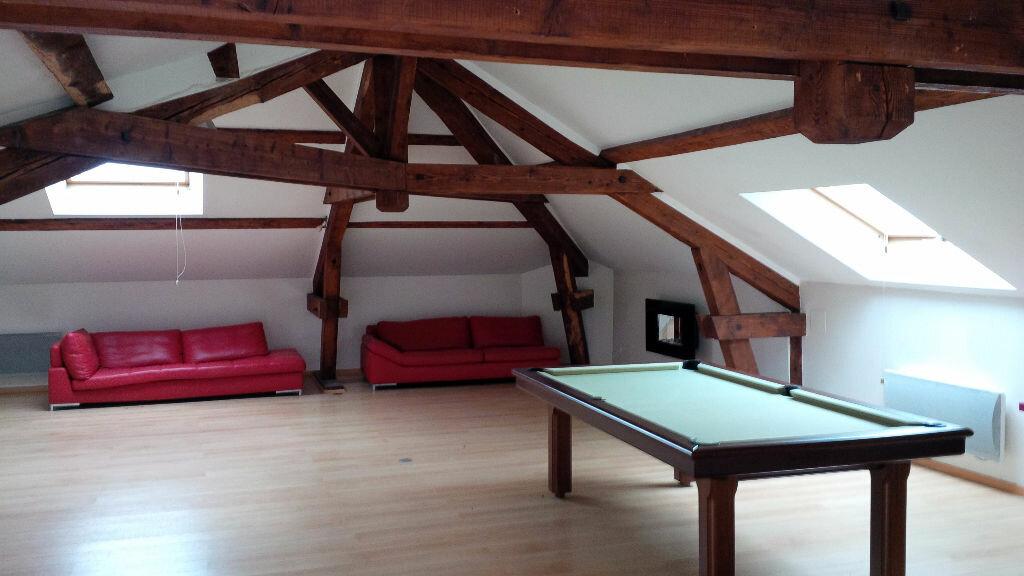 Location Appartement 3 pièces à Nancy - vignette-1
