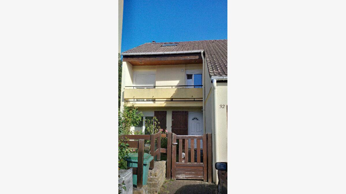 Location Maison 7 pièces à Maxéville - vignette-1