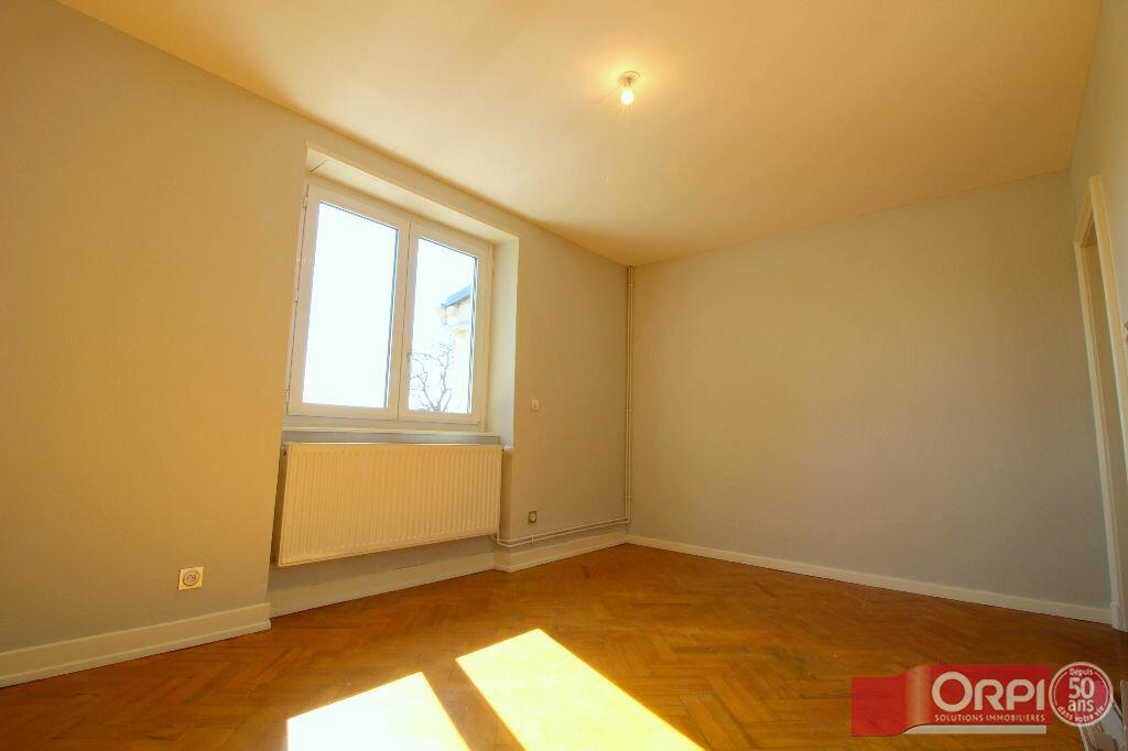 Achat Appartement 4 pièces à Schiltigheim - vignette-2