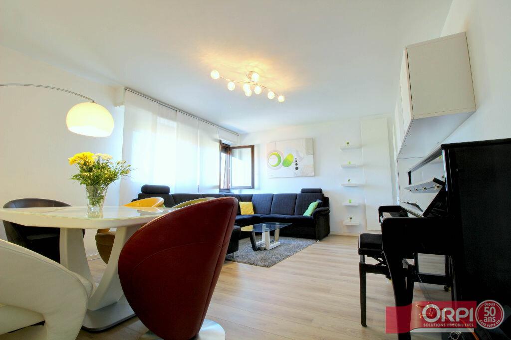 Achat Appartement 4 pièces à Schiltigheim - vignette-1