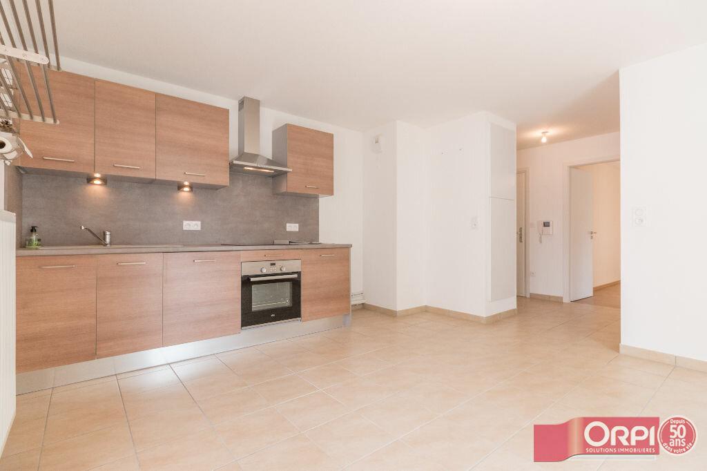 Achat Appartement 2 pièces à Schiltigheim - vignette-2