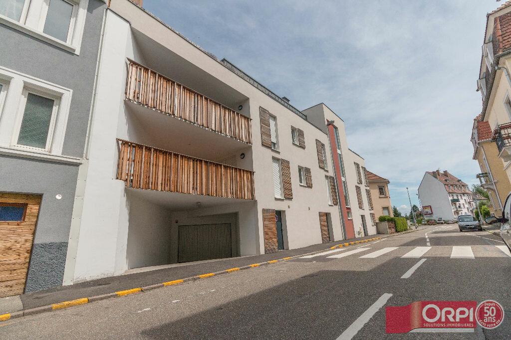 Achat Appartement 2 pièces à Schiltigheim - vignette-5