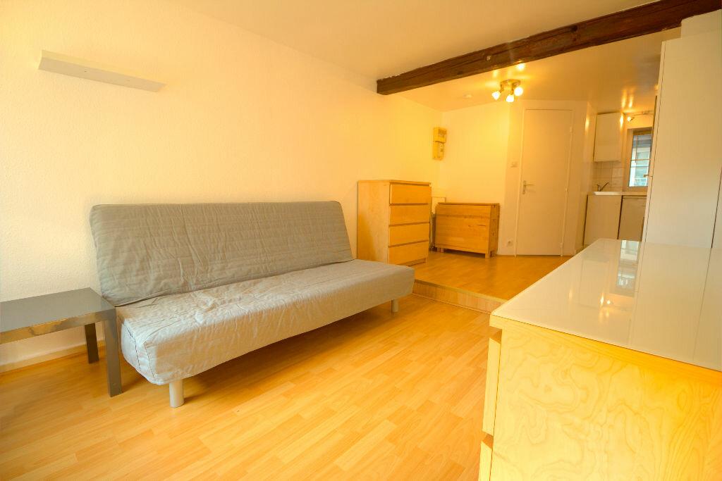 Achat Appartement 1 pièce à Schiltigheim - vignette-1